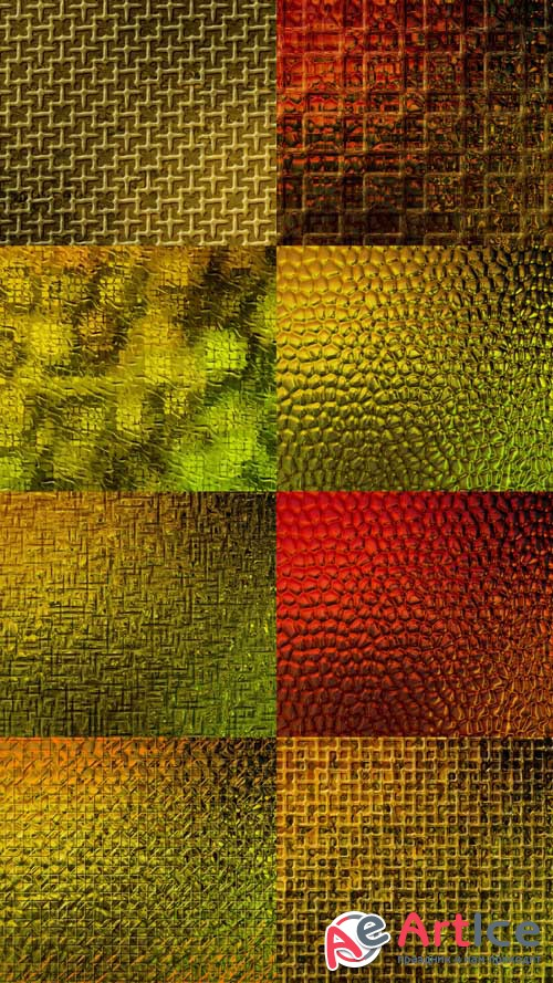 Noble Gold Textures JPG Files Set 1
