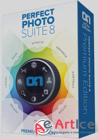 onOne Perfect Photo Suite 8.5.1.727 Premium Edition