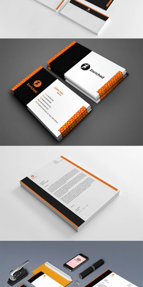 Creative Stationery
