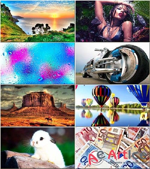 Best Wallpapers Mixed Pack #202
