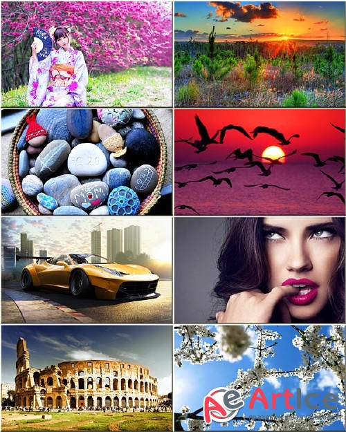 Best Mixed Wallpapers Pack #256
