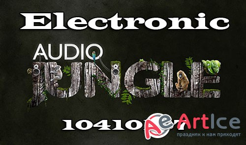Audiojungle - Electronic 10410167