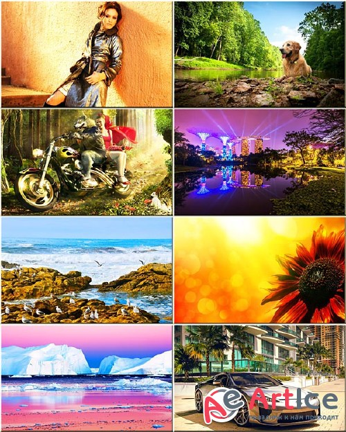 Best Mixed Wallpapers Pack #184