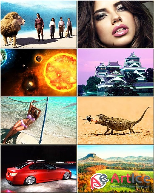 Best Mixed Wallpapers Pack #67