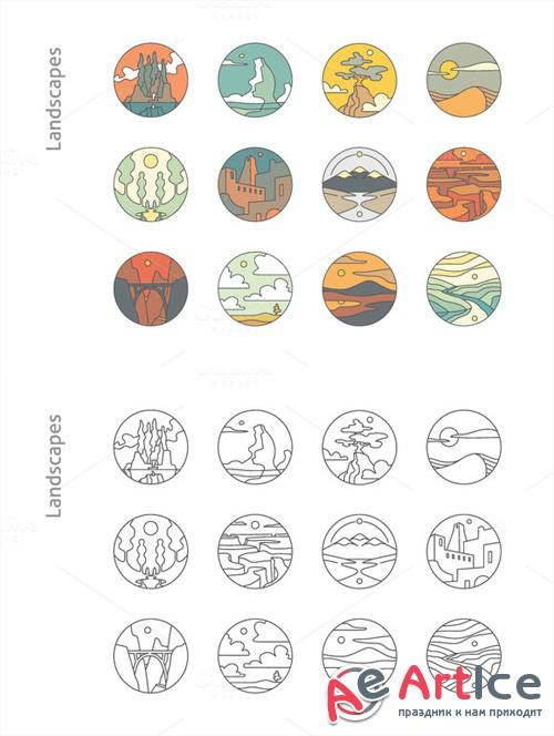 Иконки » Для дизайна и души на Artice Ru » Страница 8