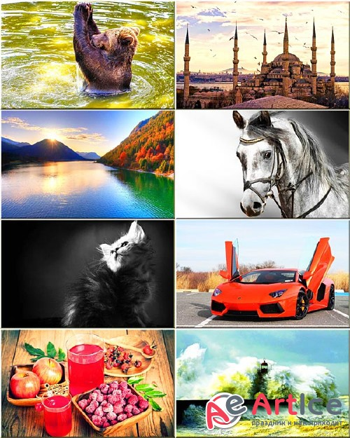 Best Mixed Wallpapers Pack #215