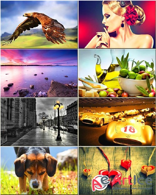 Wallpapers Mixed Pack #239
