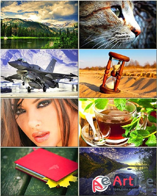 Best Wallpapers Mixed Pack #140