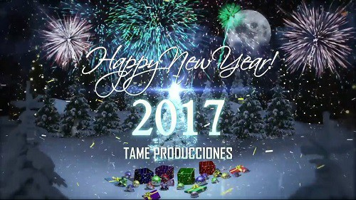Intro new year 2017