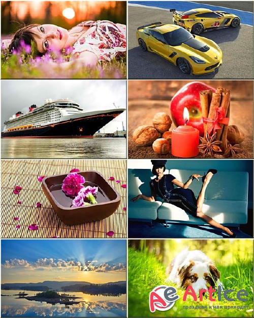 Best Wallpapers Mixed Pack #256