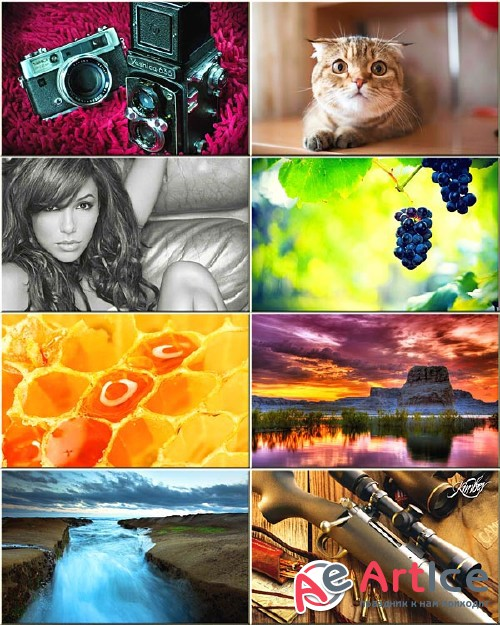 Best Mixed Wallpapers Pack #248