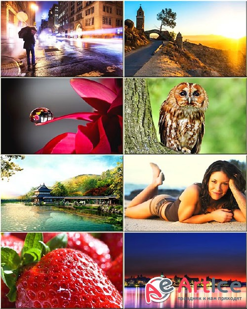 Best Mixed Wallpapers Pack #132