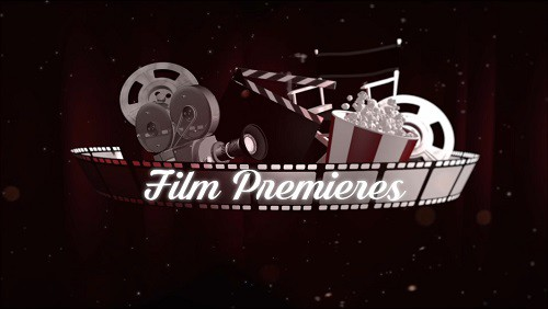 TEMPLATE FILM PREMIERES