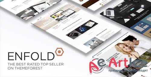 ThemeForest - Enfold v4.4.1 - Responsive Multi-Purpose Theme - 4519990