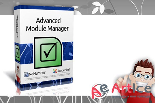 Advanced Module Manager Pro 7.6.2 - Take control over modules in Joomla