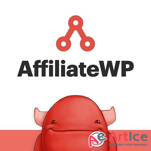 AffiliateWP v2.2.2 - Affiliate Marketing Plugin for WordPress + Add-Ons