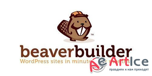 Beaver Builder Plugin Pro v2.1.3.1 - WordPress Plugin