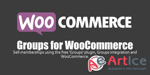 WooCommerce - Groups for WooCommerce v1.12.2