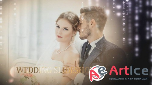 Проект ProShow Producer - Wedding Slideshow V 03