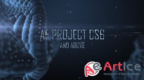 Snake Scales 19361549 - Project for After Effects (Videohive)