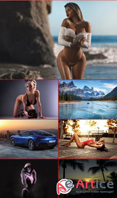 New best wallpapers pack #135
