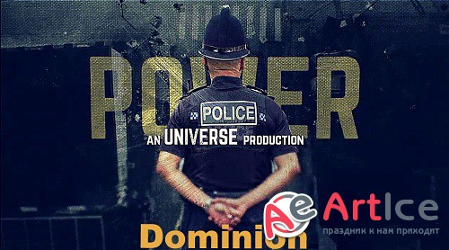 Dominion 833114 - Project for After Effects