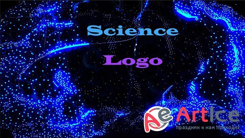 Science Logo 884802 - Project for After Effects